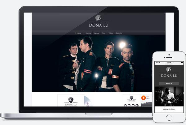 DonaLu Music