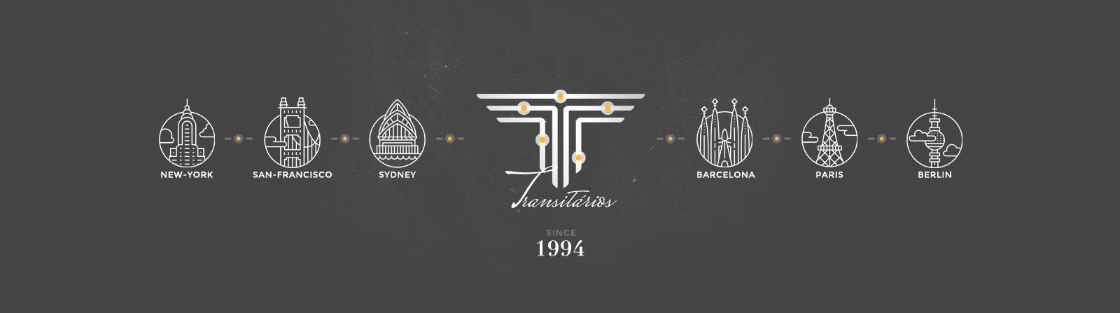 Branding Ilustração
