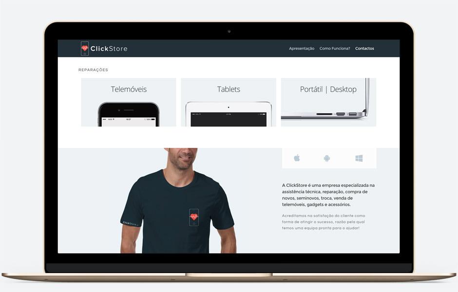 web design responsivo guimarães