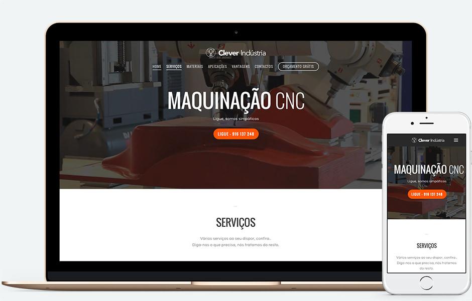 web design responsivo braga