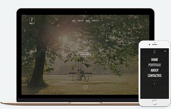 Web Design Braga | Foto Sete