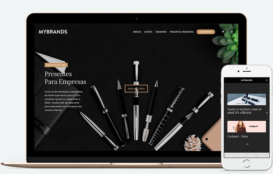 web design porto