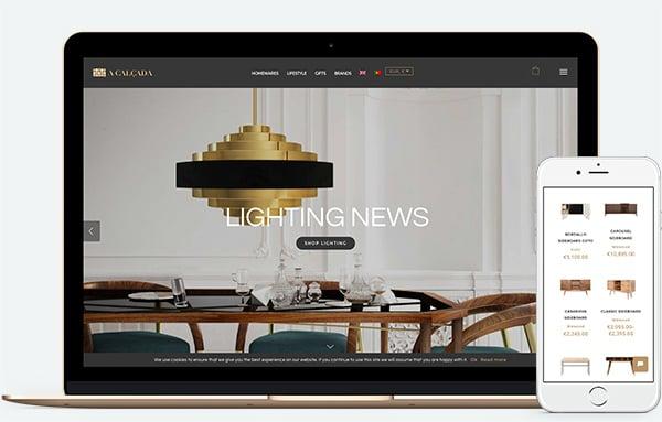 Web Design Braga | Loja Online
