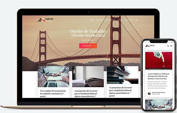 Web Design Lisboa | Blog