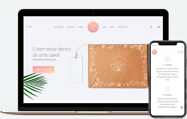 Web Design Esposende | Loja Online